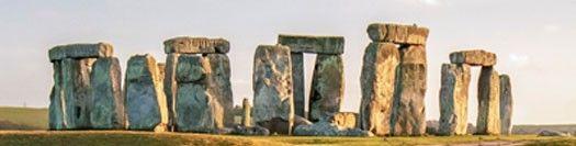 Stonehenge-Salisbury SP4 7DE-UK