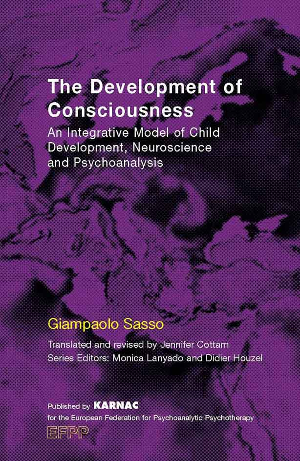 Cover - The Development of Consciousness