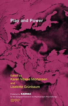 Cover -Play and Power