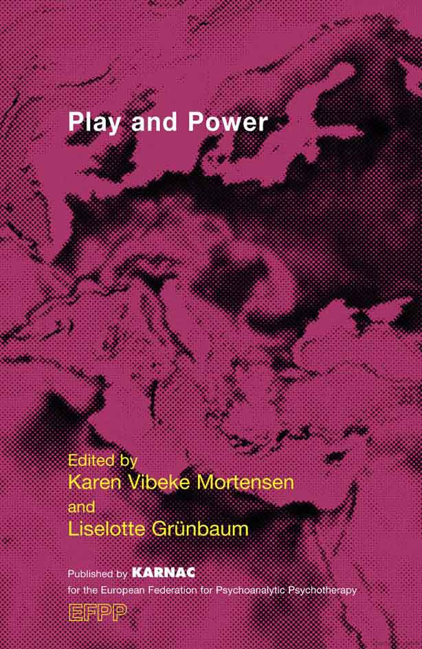 Cover - Play and Power