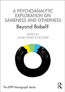 Cover - A Psychoanalytic Exploration On Sameness and Otherness