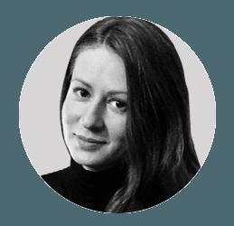 Co-speaker: Elena Zavodnova