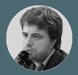 Co-speaker: Mikhail Isaev