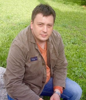 Taras Levin (Ukraine)