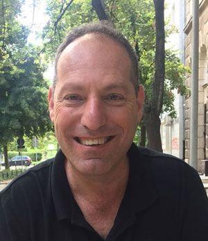 Uri Levin (Israel)
